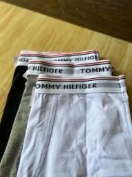 Kit cueca Tommy Hilfiger