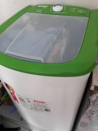 Vendo máquina usada apenas 2 vezes (Arno)