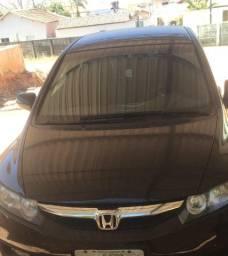 Honda civic 10/11