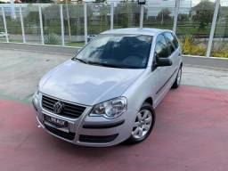 Vw Polo Hatch 1.6 2008 - Baixa km