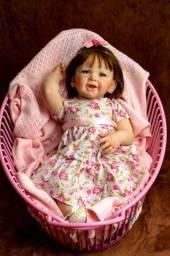 Alis Bebê Reborn