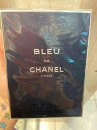 Bleu Eau de toilette Chanel 100ml original