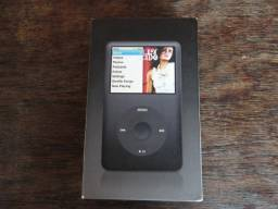 iPod Classic Preto Grafite