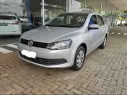 Volkswagen Voyagem 1.6 - 2013