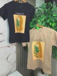 Blusas femininas ( T-shirt )