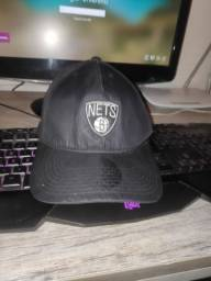 Título do anúncio: Boné NBA New Era Brooklyn Nets