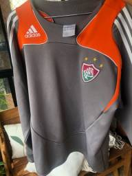 Casaco de treino Fluminense