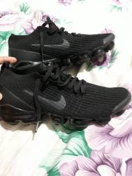 Tênis Nike Air Vapormax 3.0 Triple Black (Preto, 40)
