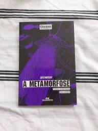 A Metamorfose (Aceito Pix)