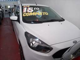 Ford Ka Se 1.0!!!!!