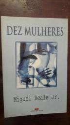 Livro: Dez Mulheres<br><br>