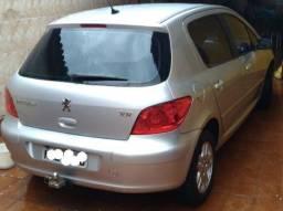 Peugeot 307 feline 2.0 16v aut.