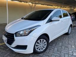 Hyundai HB20 2016/16 vendo/troco/financio
