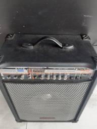 Caixa Hayonik amplificada neo 600