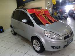 _ carro top: idea 2012 1.4 _