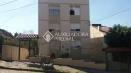 Apartamento à venda com 1 dormitórios em Medianeira, Porto alegre cod:258187