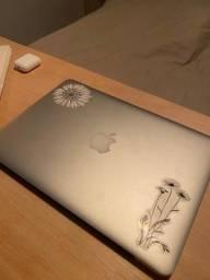 Vendo macbook pro 13 polegadas retina ano 2013