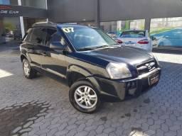Hyundai Tucson 2.0 GL Aut. Apenas 89.000 2007(Petterson *)