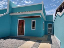 Casa Linear 3 quartos