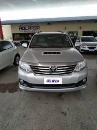 Toyota Hilux 13/13 3.0 SRV 4X4 5 Lugares 16V Turbo Intercooler Diesel 4P Aut
