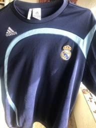 Casaco de treino Real Madrid
