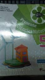 Presente Ciencias Naturais