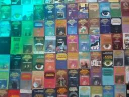 Coleção de livros Ágatha Christie