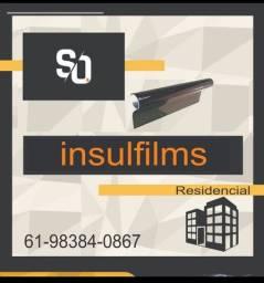 Película residencial