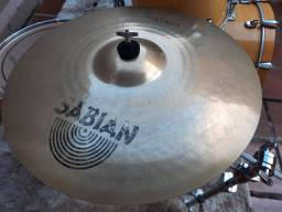 Crash Sabian AAX Metal de 20 polegadas