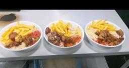 Jantinha da rua Bangu