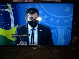 tv smart perfeita