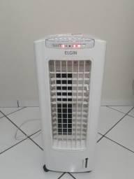 Climatizador Elgin troco por TV 32 polegadas em ótimas condições