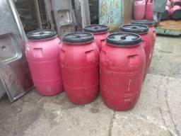 Bombona 240 Litros (Reservatório de água)