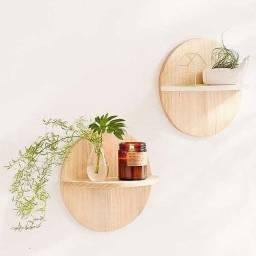 Suporte de plantas de parede