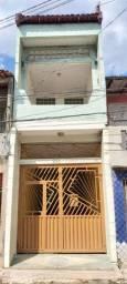 Casa duplex 2 suítes, Passagem Brasília, R$ 180 mil / *