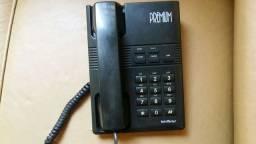 Telefone de Mesa intelbras Premium