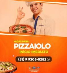 Vaga Pizzaiolo