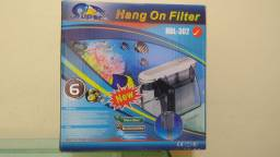 Filtro hang on HBL 302 (novo)
