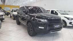 Land Rover Ranger Rover Evoque Prestige Aut. 2014 Preto Completo
