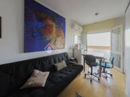 Kitchenette/conjugado à venda com 1 dormitórios em Cidade baixa, Porto alegre cod:335238