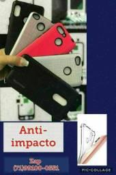 Xiaomi Capas Anti Impacto Celular Case