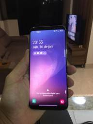 Vendo S8+ Plus semi novo