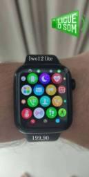Iwo12 lite Smartwatch atende e Faz Ligação ((Entrego))Aparti de 189,90