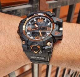 Relógio g-shock disponível