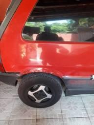 Fiat Uno 1.6 r ano 1991