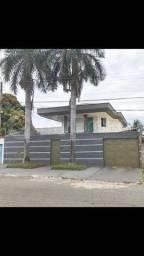 Casa com 5 quartos - Bairro Jardim América em Goiânia