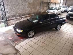 Corolla LE 97 Completo e Automático 12.900,00