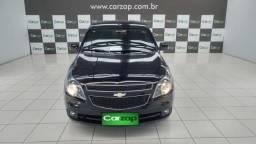 Chevrolet - AGILE LTZ EASYTRONIC 1.4 8V FlexPower 5p - 2012