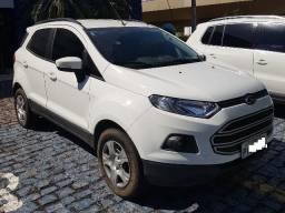 Ford Ecosport 1.6 Automático 20mil Km - 2017