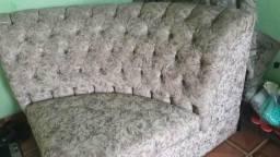 Jogo de sofá vendo ou troco